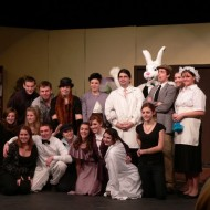 2010 Schalmont Harvey cast
